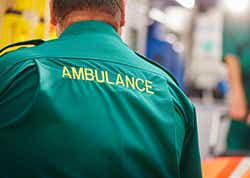 what do ambulance policies cover