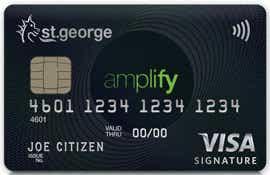 Amplify Signature Card