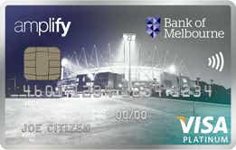 Bank of Melbourne Amplify Platinum
