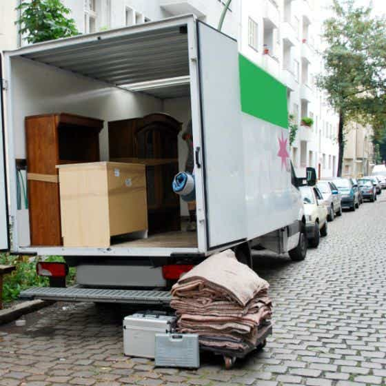 How much do removalists cost?