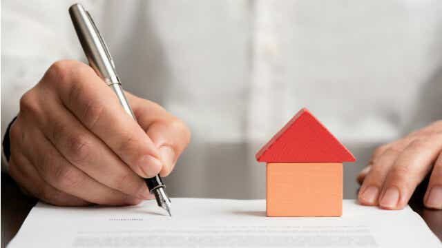 negotiating house price offer in writing