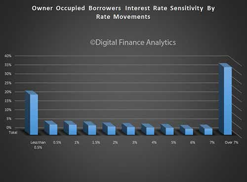 owner occupied borrowers