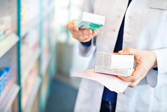 pharmaceutical medicare benefits