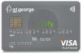 Amplify Platinum Card