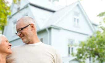 Should Homes Be Included In The Aged Pension Asset Test?