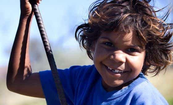 health funding for indigenous children