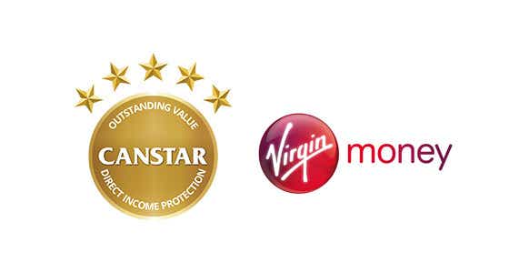 virgin money outstanding value