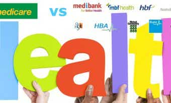 Medicare Vs Private Health Insurance: What's The Difference? – CANSTAR