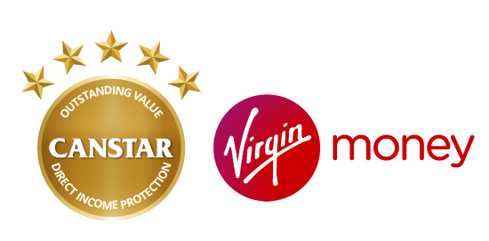Outstanding Direct Life Insurance winner Virgin Money