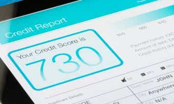 What Is A Credit Report? What's On My Credit Report?