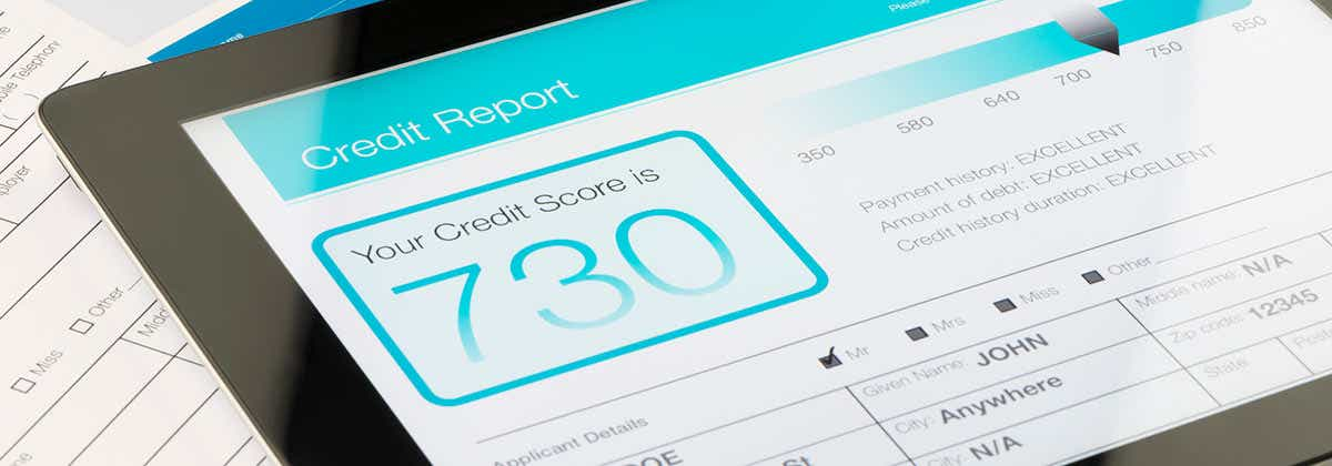 Car Interest Rate Based On Credit Score >> What Is A Credit Report? What Is On My Credit Report? – CANSTAR