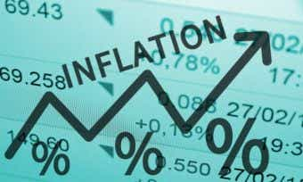 Australian Inflation Rises Above 2%