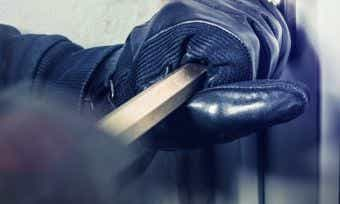 Home security tips: How to prevent a home break-in