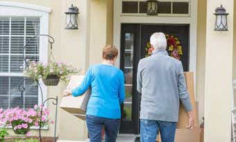 encouraging seniors to downsize