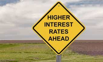 Beware: Home Loan Rates On The Rise