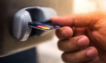 Mastercard New Fingerprint Card Announced
