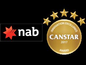 NAB Pay Digital Wallet Wins 2017 Innovation Award – CANSTAR