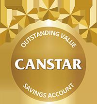 Savings Accounts Star Ratings