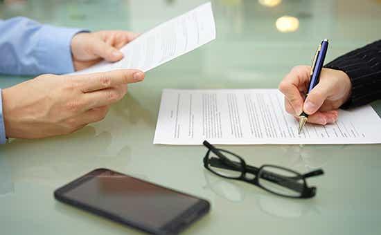 standardised insurance definitions