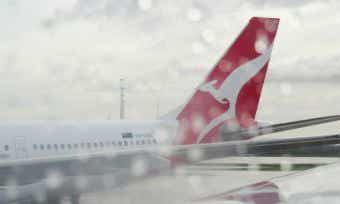 Qantas To Release Its Own Premium Credit Card