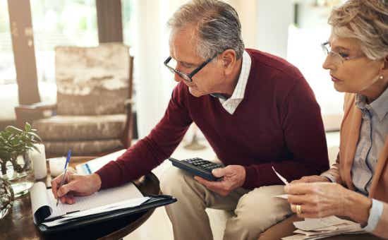 The Cost of A Modest Retirement Has Increased By 33%