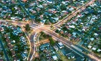 Why Property Markets Slowed Over April