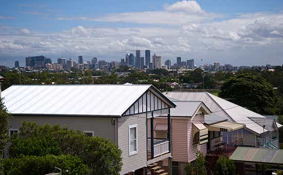 capital city house price growth slows