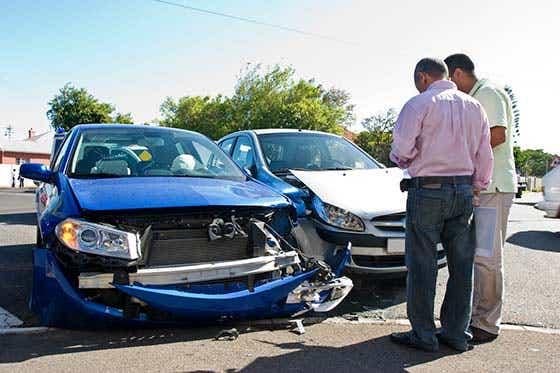 car insurance excess traps