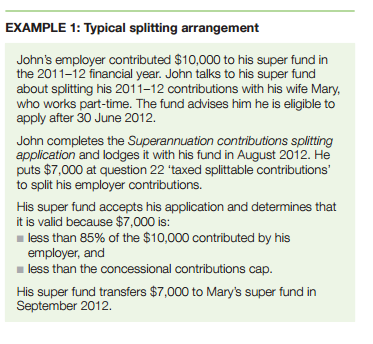 account based pensions ato example