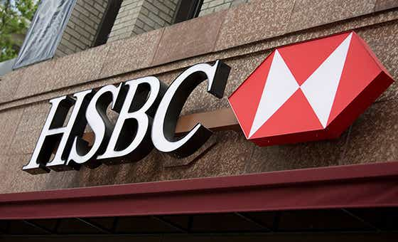 hsbc now has apple pay