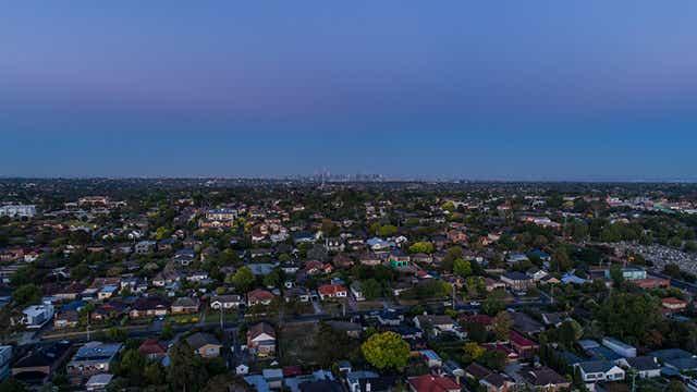 2016 census effect on housing market