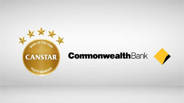 Commonwealth Bank Award Youth Banking