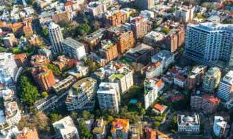What are the rules on foreign investment in Australia's property market?