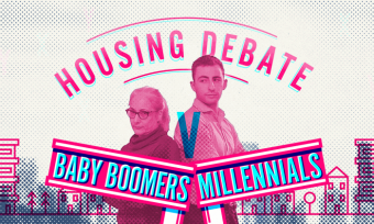 Buying a House: Baby Boomers vs Millennials