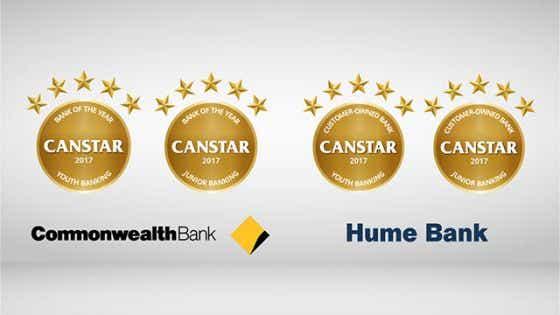 Junior Banking Youth Banking Customer Owned Banking Award Winners