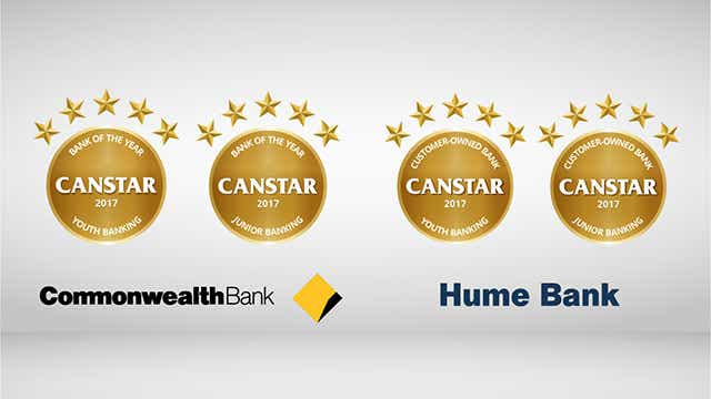 Junior Banking Youth Banking Customer Owned Banking Award Winners
