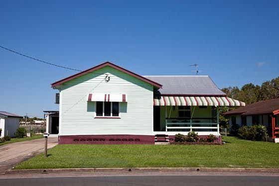 Fastest selling suburbs in Queensland