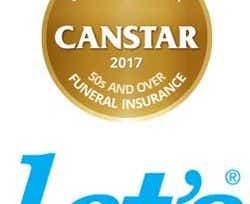 Let's Insure: Award-Winning Funeral Insurance