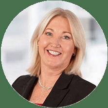 Lynne Cawley