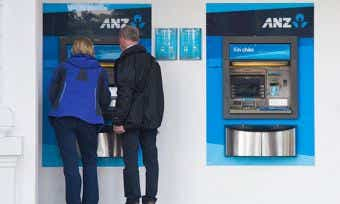 ANZ Makes Out-of-Cycle Rate Change