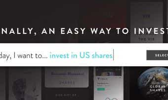 Stake: An App For Investors Looking To Trade US Shares