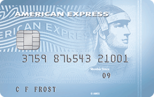 American Express Low Rate Credit Card