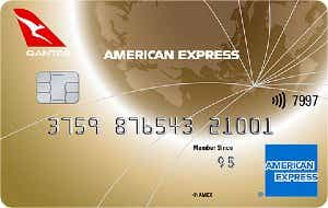 Amex Qantas Premium Card