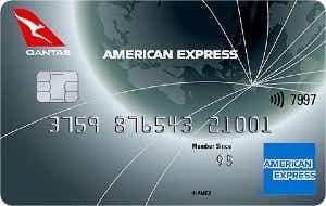 Amex Qantas Ultimate Card
