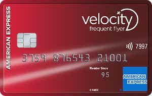 Amex Velocity Escape card