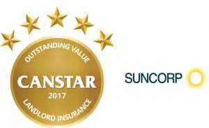 Suncorp: Award-Winning Landlord Insurance | Canstar