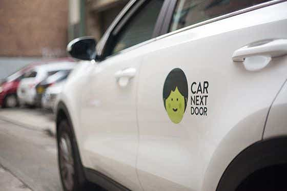 Car Next Door: 'Airbnb For Cars' | Canstar