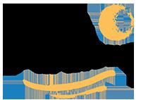 Health Partners logo black small