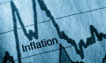 Inflation june quarter