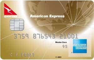 Qantas American Express Premium Card